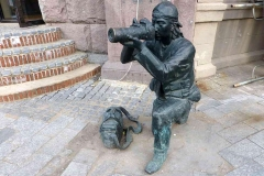china-street art & sculptures