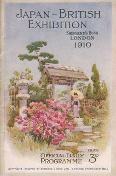 japan-british exhibition london 1910