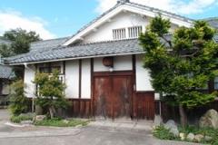 Fujii Honke brewery