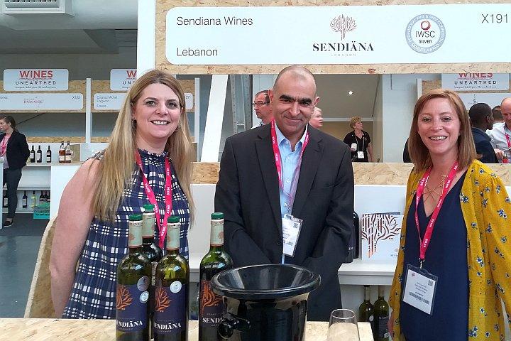 sendiana wines