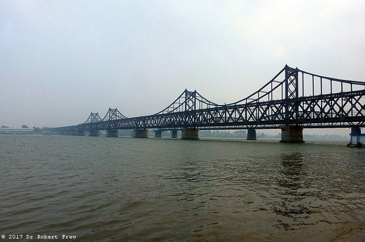 sino-korean-friendship-bridge-dandong